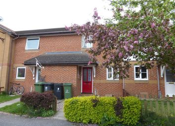Thumbnail 3 bedroom property to rent in Luxembourg Way, Toftwood, Dereham