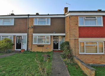 Thumbnail 2 bed terraced house for sale in Rundells, Harlow