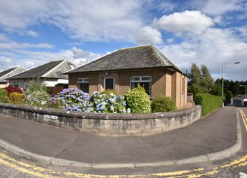 Thumbnail 2 bed detached bungalow for sale in Hillcrest Avenue, Perth