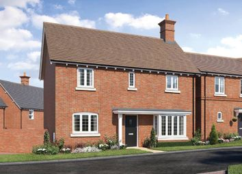 """Thumbnail 3 bed property for sale in """"The Datchet Sale And Leaseback"""" at Cypress Road, Rugby"""
