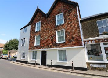 Thumbnail 5 bed property for sale in Gardeners Quay, Upper Strand Street, Sandwich