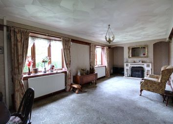 Thumbnail 3 bed semi-detached house for sale in Newthorpe Road, Norton, Doncaster