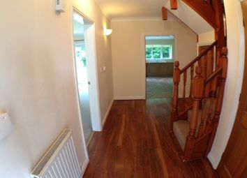 Thumbnail 5 bedroom detached house to rent in Stacey Gardens, Gnosall, Stafford