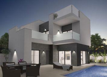 Thumbnail 3 bed villa for sale in Spain, Alicante, Benijófar