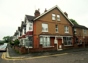 Thumbnail Studio to rent in Granville Road, Watford