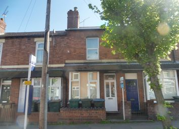 Thumbnail 3 bed terraced house for sale in Bolingbroke Road, Stoke, Coventry