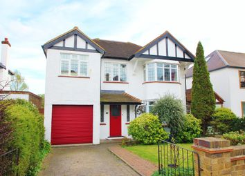 Thumbnail 4 bed detached house for sale in Avenue South, Berrylands, Surbiton