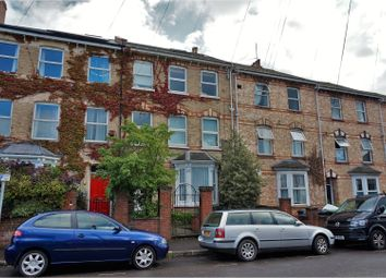 Thumbnail 1 bed flat for sale in 2 College Road, Exeter