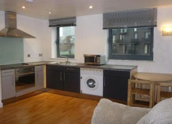 Thumbnail 1 bed flat to rent in West One Tower, 7 Cavendish Street