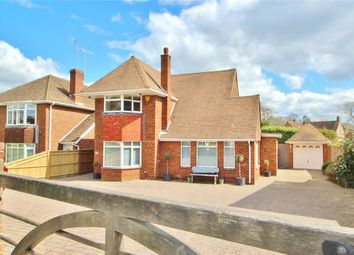 Offington Lane, Worthing, West Sussex BN14. 4 bed detached house for sale