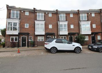 Thumbnail 4 bed terraced house for sale in Stonely Crescent, Greenhithe