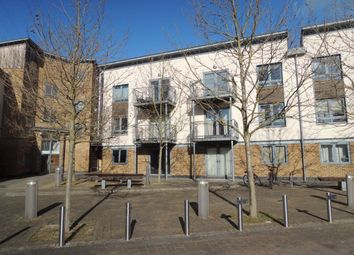 Thumbnail 3 bed flat to rent in Ballantyne Drive, Colchester