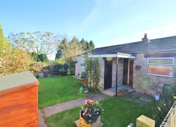 Thumbnail 2 bed bungalow for sale in Simons Way, Shalstone, Buckingham