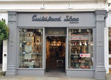 Thumbnail Retail premises for sale in 156 High Street, Guildford