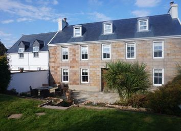 Thumbnail 7 bed property for sale in La Rue Des Platons, Trinity, Jersey