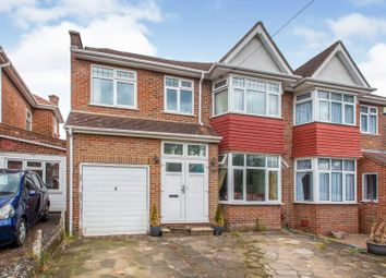 4 bed semi-detached house for sale in St. Andrews Drive, Stanmore HA7