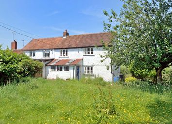 Thumbnail 2 bed cottage for sale in 1 Green Ryde Cottage, New Road, Kilmington, Dorset