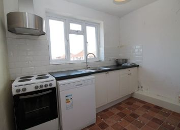 Thumbnail 2 bed flat to rent in Stockwell Drive, Mangotsfield, Bristol