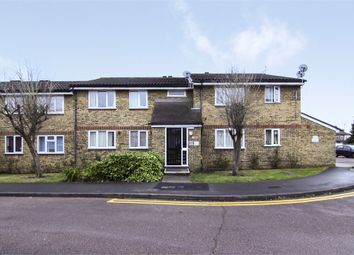 Thumbnail 1 bed flat for sale in Flanders Court, Walthamstow, London