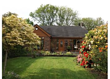 Thumbnail 2 bed detached bungalow for sale in Thorncliffe Park, Royton