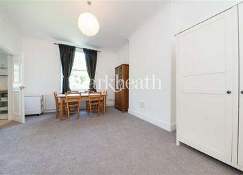 Thumbnail 2 bedroom flat to rent in Fairhazel Gardens, South Hampstead, London