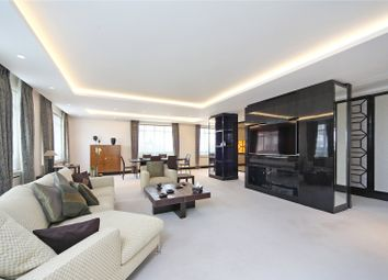 Thumbnail 5 bed flat to rent in Lowndes Lodge, 13-16 Cadogan Place, Knightsbridge