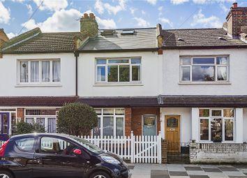 Thumbnail 3 bed terraced house for sale in Shacklegate Lane, Teddington