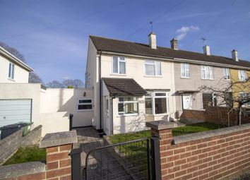 Thumbnail 3 bed semi-detached house to rent in Elmleaze, Longlevens, Gloucester