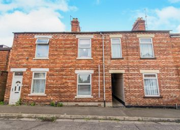Thumbnail 2 bed property to rent in Barnwell Terrace, Alexandra Road, Grantham