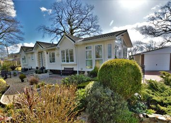 Thumbnail 2 bed detached bungalow for sale in Autumnfields, Four Seasons Village, Winkleigh, Devon