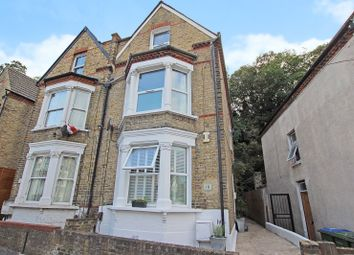 Thumbnail 4 bed semi-detached house for sale in Manthorp Road, Plumstead