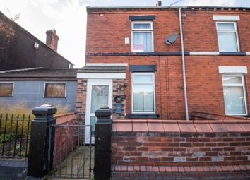 Thumbnail 2 bed property to rent in City Road, St. Helens