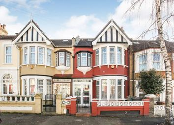 4 bed terraced house for sale in Colchester Road, London E10