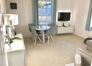 Thumbnail 2 bed flat for sale in Manor Road, Winchester