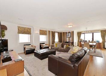 Thumbnail 4 bed flat for sale in William Morris Way, London
