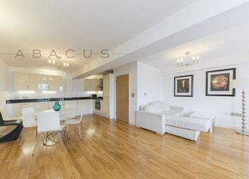 Thumbnail 1 bedroom flat for sale in Century Apartments, Willesden Lane, London