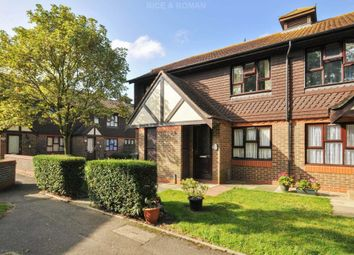 Thumbnail 2 bed flat for sale in Gooding Close, New Malden