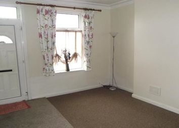Thumbnail 2 bed property to rent in Gladstone Street, Nottingham