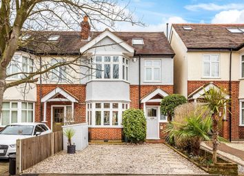 Thumbnail 5 bed property for sale in Stratton Road, London