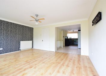 Thumbnail 3 bed terraced house for sale in Showfields Road, Tunbridge Wells, Kent