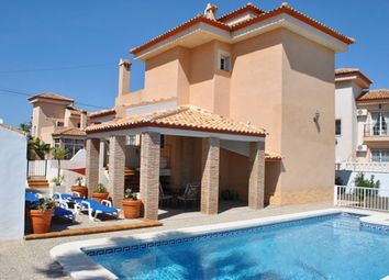 Thumbnail 4 bed property for sale in 03193 San Miguel De Salinas, Alicante, Spain