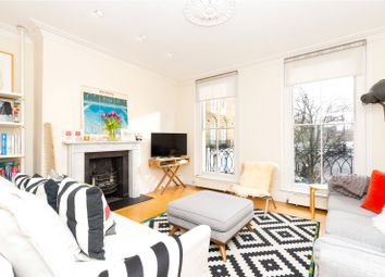 Thumbnail 2 bed maisonette to rent in Cloudesley Square, Angel, Islington, London
