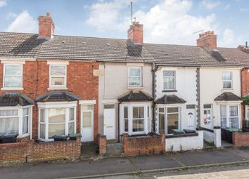Thumbnail 2 bed terraced house for sale in Manton Road, Rushden