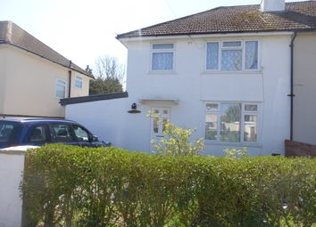 3 bed semi-detached house for sale in Cator Close, New Addington, Croydon CR0