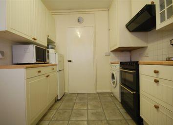 Thumbnail 2 bedroom flat to rent in Frensham Drive, London