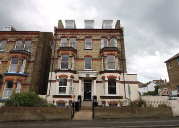 Thumbnail 2 bed flat to rent in Granville Road, Broadstairs