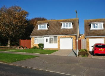 Thumbnail 3 bed property for sale in Ridgewood Gardens, Bexhill-On-Sea, East Sussex