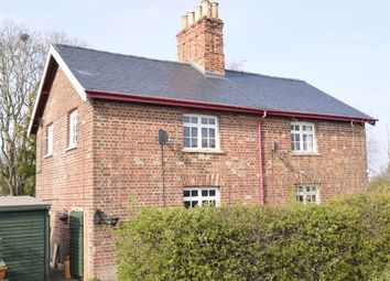 Thumbnail 3 bed semi-detached house for sale in Hall Farm Cottages, Bullington