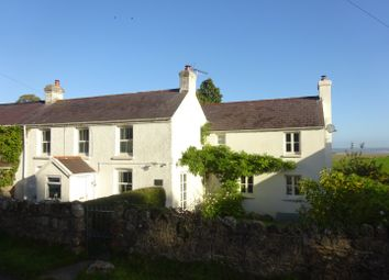 Thumbnail 5 bed semi-detached house for sale in Frog Cottage, Llanmadoc, Gower, Swansea