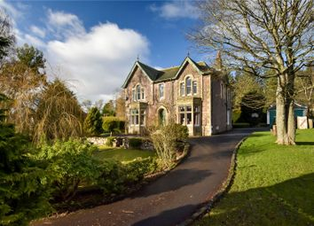Thumbnail 5 bed detached house for sale in Beneira, Western Road, Auchterarder, Perthshire